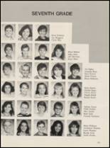 1989 Chelsea High School Yearbook Page 106 & 107