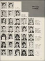 1989 Chelsea High School Yearbook Page 120 & 121