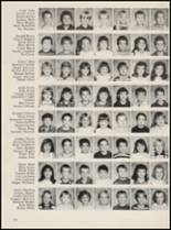 1989 Chelsea High School Yearbook Page 122 & 123