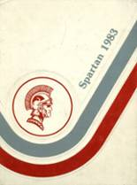 1983 Yearbook Bernalillo High School