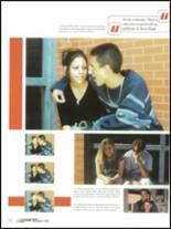 2001 Eaglecrest High School Yearbook Page 16 & 17