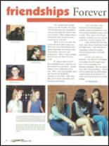 2001 Eaglecrest High School Yearbook Page 18 & 19