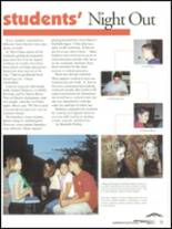 2001 Eaglecrest High School Yearbook Page 26 & 27