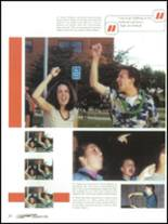 2001 Eaglecrest High School Yearbook Page 32 & 33