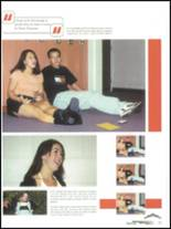 2001 Eaglecrest High School Yearbook Page 34 & 35