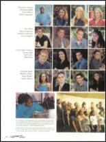 2001 Eaglecrest High School Yearbook Page 48 & 49