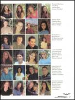 2001 Eaglecrest High School Yearbook Page 50 & 51