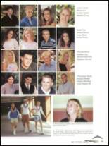 2001 Eaglecrest High School Yearbook Page 52 & 53