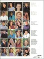 2001 Eaglecrest High School Yearbook Page 58 & 59