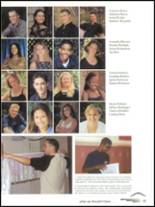 2001 Eaglecrest High School Yearbook Page 68 & 69