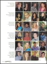 2001 Eaglecrest High School Yearbook Page 70 & 71