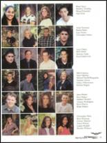 2001 Eaglecrest High School Yearbook Page 74 & 75