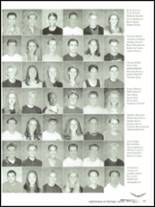 2001 Eaglecrest High School Yearbook Page 84 & 85