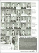 2001 Eaglecrest High School Yearbook Page 88 & 89