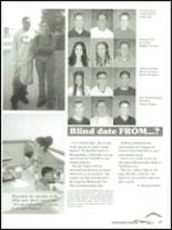 2001 Eaglecrest High School Yearbook Page 90 & 91