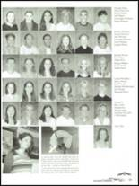 2001 Eaglecrest High School Yearbook Page 92 & 93