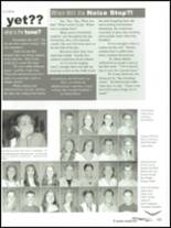 2001 Eaglecrest High School Yearbook Page 108 & 109