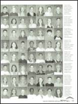 2001 Eaglecrest High School Yearbook Page 112 & 113