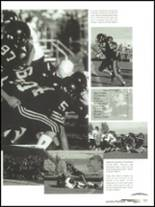 2001 Eaglecrest High School Yearbook Page 134 & 135