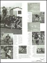 2001 Eaglecrest High School Yearbook Page 136 & 137