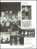 2001 Eaglecrest High School Yearbook Page 140 & 141