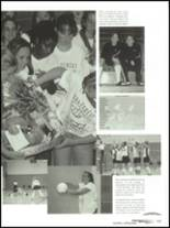 2001 Eaglecrest High School Yearbook Page 146 & 147