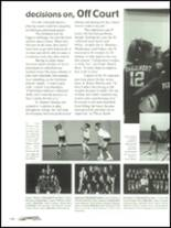 2001 Eaglecrest High School Yearbook Page 148 & 149
