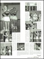2001 Eaglecrest High School Yearbook Page 160 & 161
