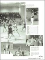 2001 Eaglecrest High School Yearbook Page 164 & 165