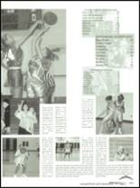 2001 Eaglecrest High School Yearbook Page 166 & 167
