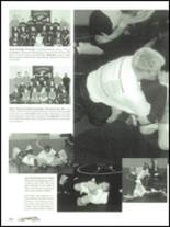 2001 Eaglecrest High School Yearbook Page 168 & 169