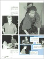 2001 Eaglecrest High School Yearbook Page 182 & 183
