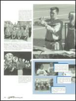 2001 Eaglecrest High School Yearbook Page 198 & 199