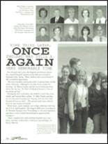 2001 Eaglecrest High School Yearbook Page 206 & 207
