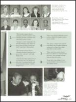 2001 Eaglecrest High School Yearbook Page 210 & 211