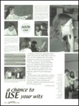 2001 Eaglecrest High School Yearbook Page 230 & 231