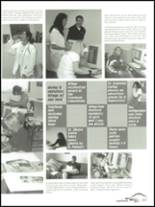 2001 Eaglecrest High School Yearbook Page 244 & 245