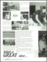 2001 Eaglecrest High School Yearbook Page 254 & 255