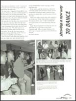 2001 Eaglecrest High School Yearbook Page 256 & 257