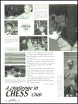 2001 Eaglecrest High School Yearbook Page 260 & 261