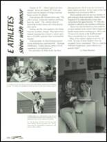 2001 Eaglecrest High School Yearbook Page 262 & 263