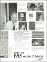 2001 Eaglecrest High School Yearbook Page 264 & 265