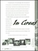 2001 Eaglecrest High School Yearbook Page 268 & 269