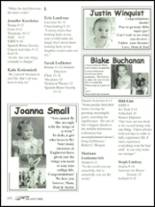 2001 Eaglecrest High School Yearbook Page 282 & 283