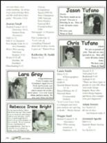 2001 Eaglecrest High School Yearbook Page 290 & 291