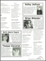 2001 Eaglecrest High School Yearbook Page 292 & 293