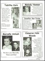 2001 Eaglecrest High School Yearbook Page 294 & 295
