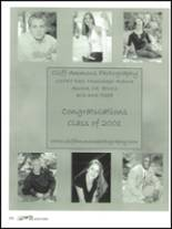 2001 Eaglecrest High School Yearbook Page 302 & 303