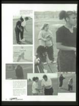 2001 Eaglecrest High School Yearbook Page 334 & 335