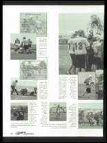 2001 Eaglecrest High School Yearbook Page 346 & 347
